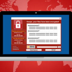 Global Reports of WannaCry Ransomware Attacks