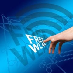 Attackers Decrypting WiFi Traffic Thanks to KRACK WiFi Security Weakness