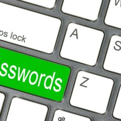 Sharing Passwords Securely